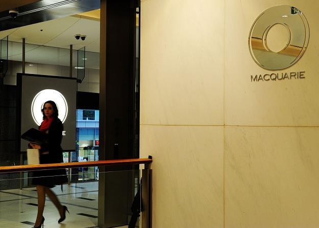 Macquarie, największy fundusz infrastrukturalny świata chce zainwestować w Polsce 2 mld zł /AFP