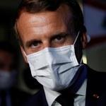 Macron: Francja wstrzyma pomoc dla Libanu, jeśli rząd nie wdroży reform