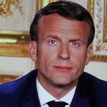 Macron wzywa do redukcji długu krajów Afryki