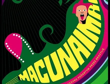 """""""Macunaima"""" wraca do kin po ponad 30 latach /materiały dystrybutora"""