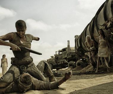 """""""Mad Max"""": Furiosa główną bohaterką nowego filmu"""