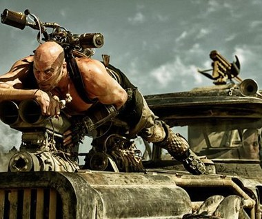 """""""Mad Max: Na drodze gniewu"""" [recenzja]: Apokalipsa, teraz!"""