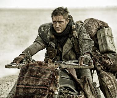 """Mad Max: Na drodze gniewu"" [trailer]"