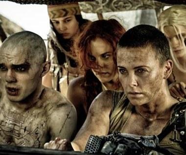 """""""Mad Max: Na drodze gniewu"""" wyróżniony przez Gildię Charakteryzatorów"""