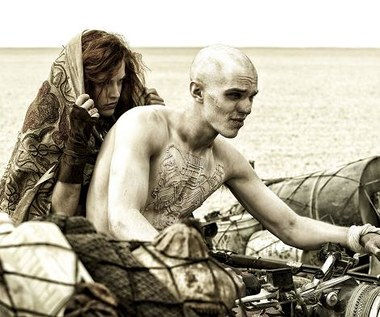 """Mad Max: Na drodze gniewu"""