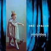 Matchbox 20: -Mad Season