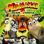 różni wykonawcy: -Madagascar 2