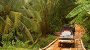 Madagaskar - jak poruszać się po wyspie