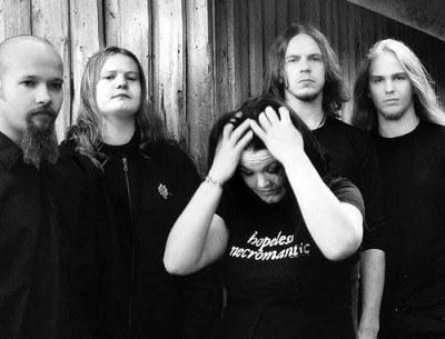 Madder Mortem /Oficjalna strona zespołu