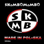 Skambomambo: -Made In Pol-Ska