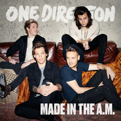 One Direction: -Made In The A.M.