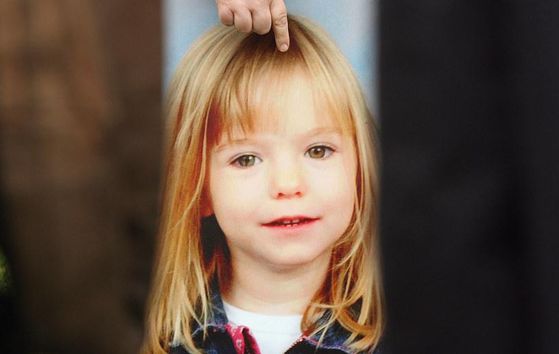 Madeleine McCann zaginęła 3 maja 2007 roku. /Getty Images