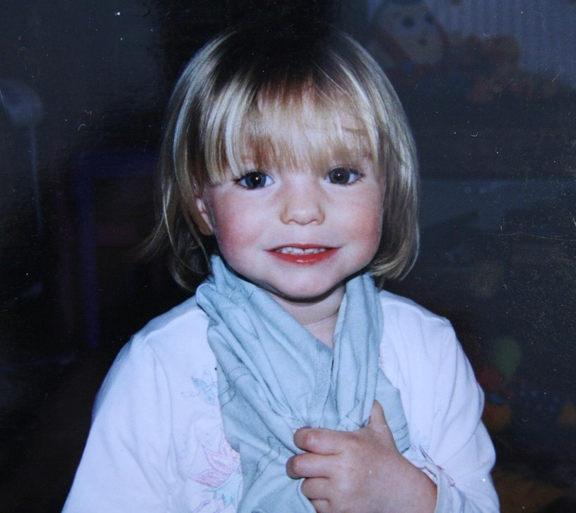 Madeleine McCann /Handout /Getty Images