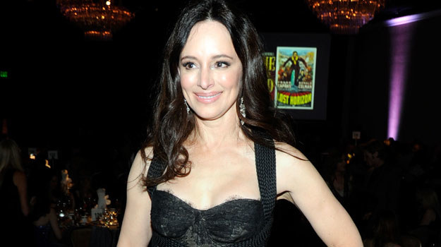 Madeline Stowe /Frazer Harrison /Getty Images