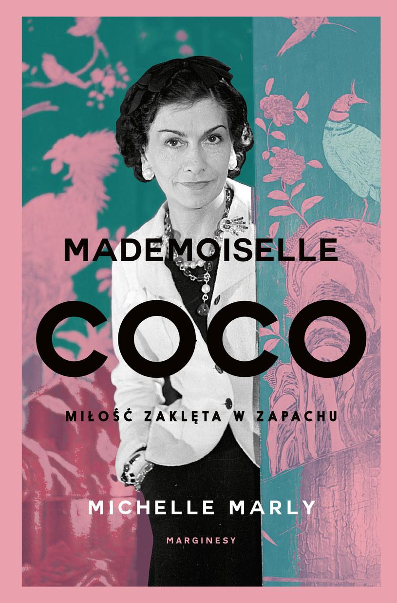 Mademoiselle Coco. Miłość zaklęta w zapachu,  Michelle Marly /INTERIA.PL/materiały prasowe