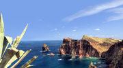Madera - tam, gdzie wieczna wiosna