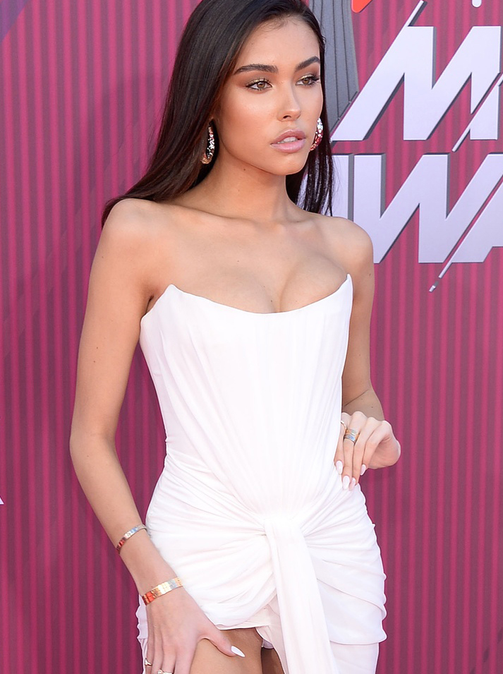 Madison Beer /East News