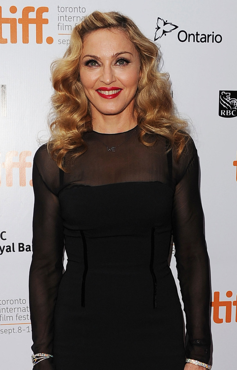 Madonna   /Getty Images/Flash Press Media