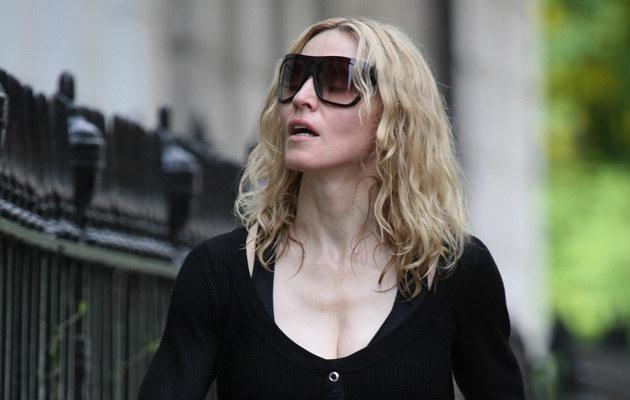 Madonna  /Splashnews