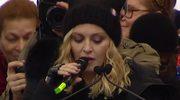 Madonna apeluje do swoich rodaków