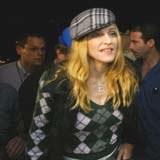 Madonna będzie animowaną księżniczką /AFP
