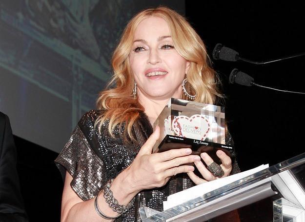 Madonna bierze się do pracy nad nową płytą - fot. Charles Eshelman /Getty Images/Flash Press Media