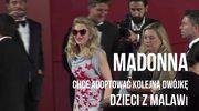 Madonna chce adoptować kolejną dwójkę dzieci