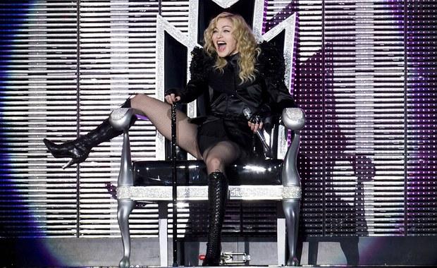 Madonna chce zainwestować w akademię futbolu