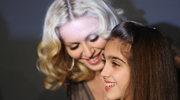 Madonna do córki: Zabraniam