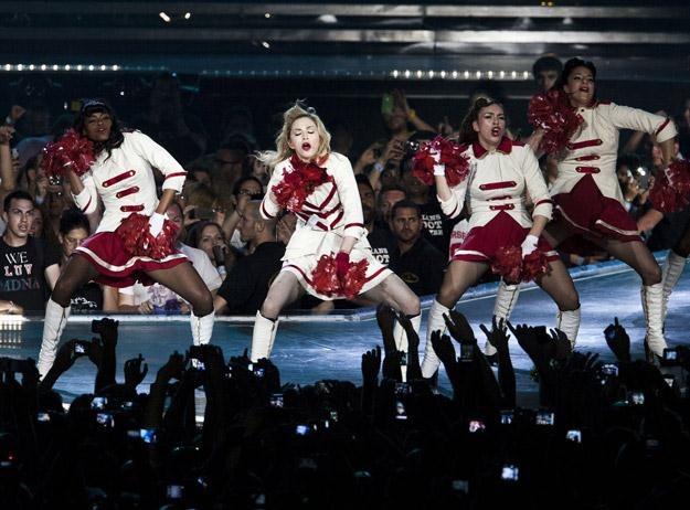 Madonna dobrą imprezą nie pogardzi - fot. Ilia Yefimovich /Getty Images/Flash Press Media