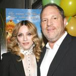 Madonna doświadczyła przemocy seksualnej ze strony Harvey'ego Weinsteina?