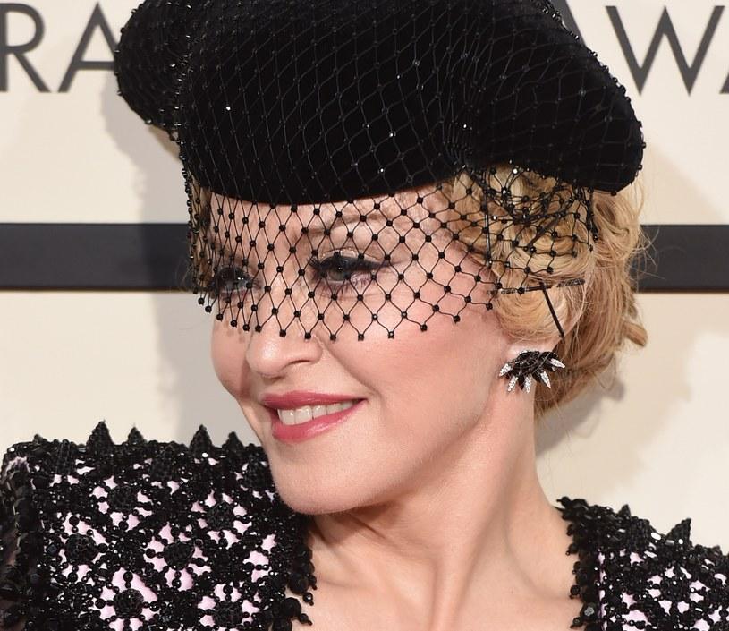 Madonna doszła do siebie po operacji kolana /Jason Merritt/Getty Images /Getty Images