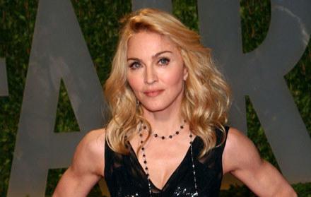 Madonna fot. Alberto E. Rodriguez /Getty Images/Flash Press Media