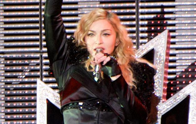 Madonna, fot. Carlos Alvarez  /Getty Images/Flash Press Media