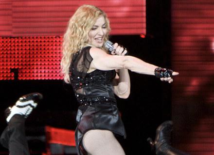 Madonna - fot. Carlos Alvarez /Getty Images/Flash Press Media
