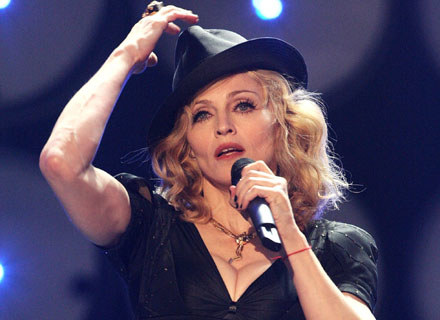 Madonna - fot. Dave Hogan /Getty Images/Flash Press Media