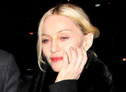 Madonna fot. Dave Hogan /Getty Images/Flash Press Media