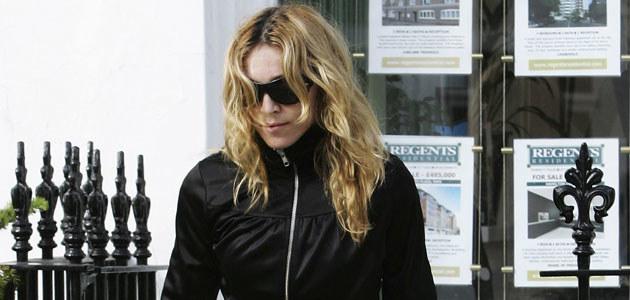 Madonna, fot. Gareth Cattermole  /Getty Images/Flash Press Media