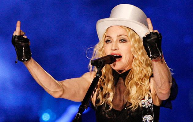 Madonna, fot. Kevin Winter  /Getty Images/Flash Press Media