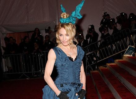 Madonna - fot. Larry Busacca /Getty Images/Flash Press Media