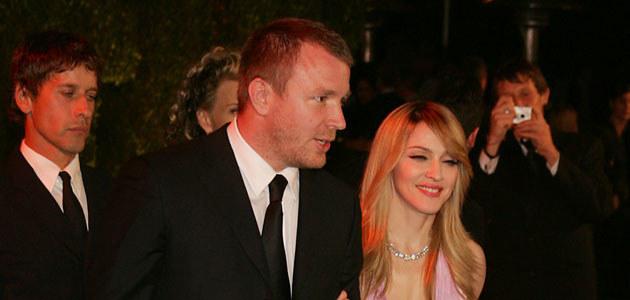 Madonna, fot. Mark Mainz  /Getty Images/Flash Press Media