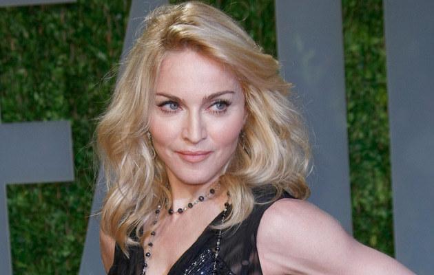 Madonna, fot. Michael Buckner  /Getty Images/Flash Press Media