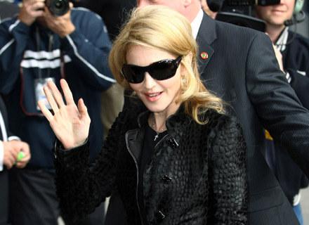 Madonna - fot. Neilson Barnard /Getty Images/Flash Press Media