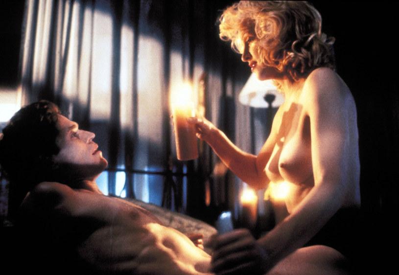 Madonna, gorący wosk... To się nie mogło dobrze skończyć! /East News