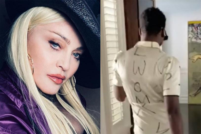 Madonna https://www.instagram.com/madonna/ /Instagram