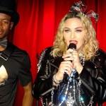 Madonna i jej ogromna pupa. Co się stało?