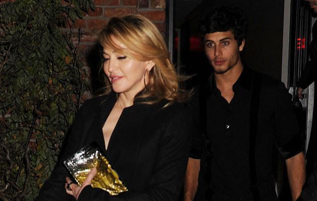 Madonna i Jesus Luz  /Splashnews