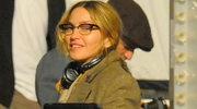 Madonna incognito w Nowym Jorku