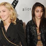 Madonna: Jej córka wstydzi się za nią!
