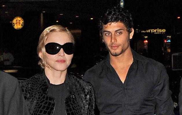 Madonna, Jesus Luz  /Splashnews